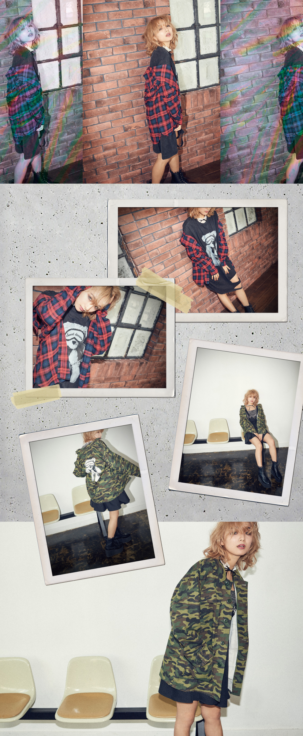 17 AUTUMN CASUAL COLLECTION
