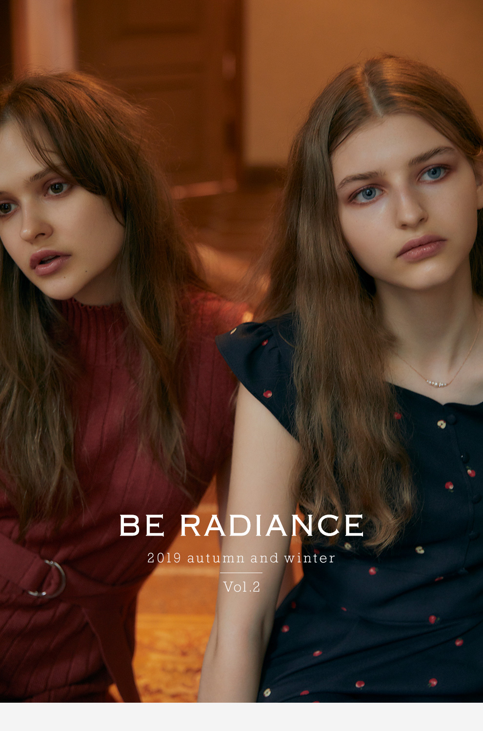 BE RADIANCE 2019 autumn and winter Vol.2