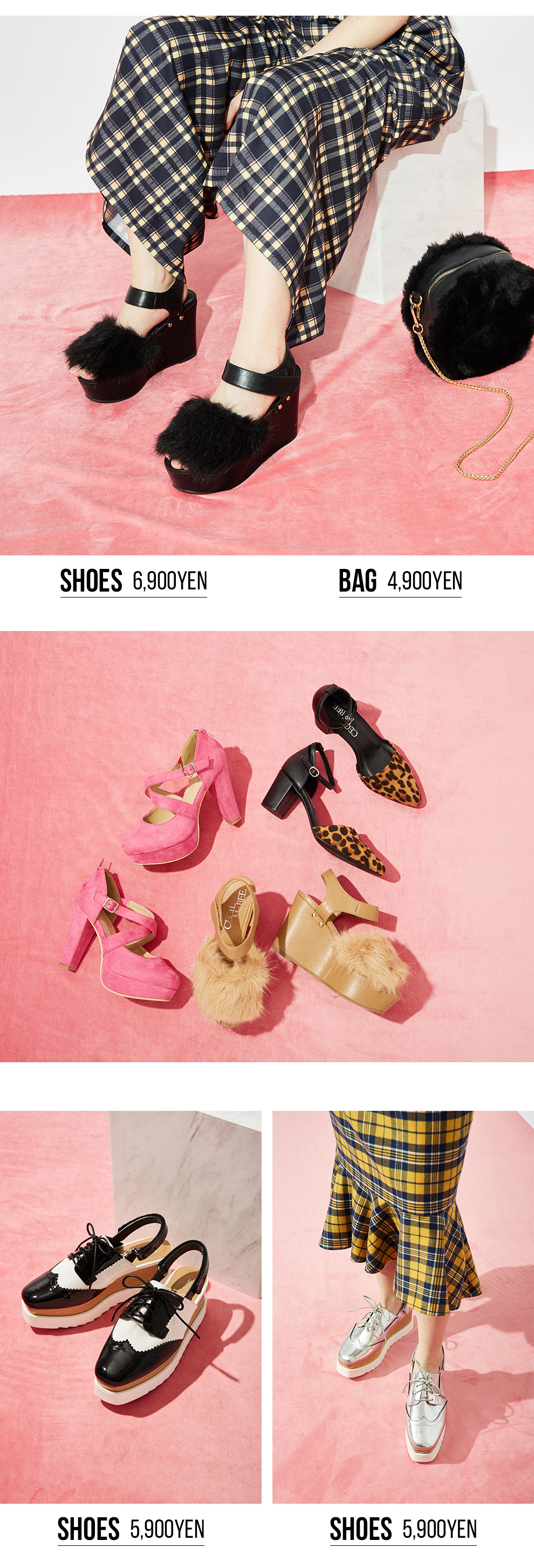 Shoes&Bag Collection