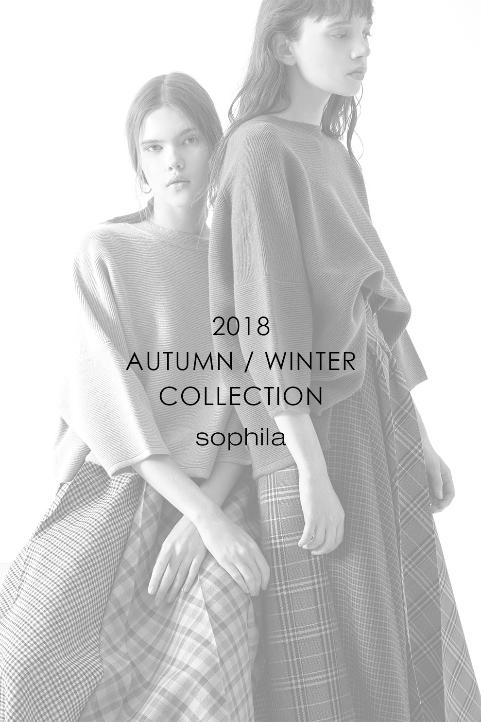 2018 AUTUMN / WINTER COLLECTION
